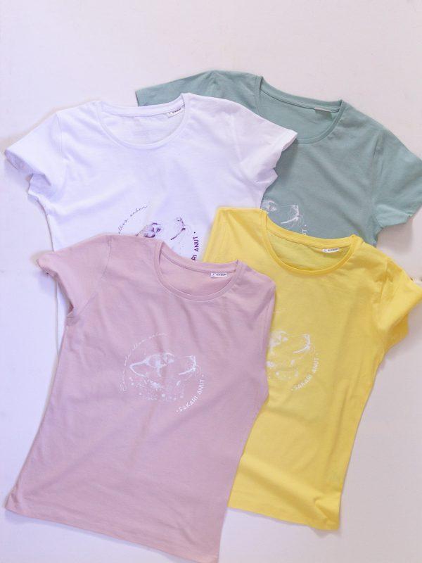 """Camisetas """"Como solo ellos saben"""""""
